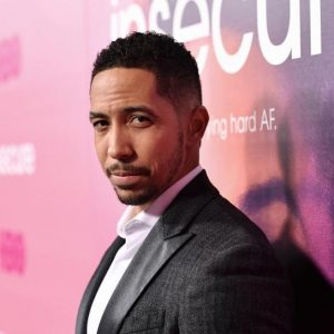 Neil Brown Jr. as Johnny Storm / Human Torch